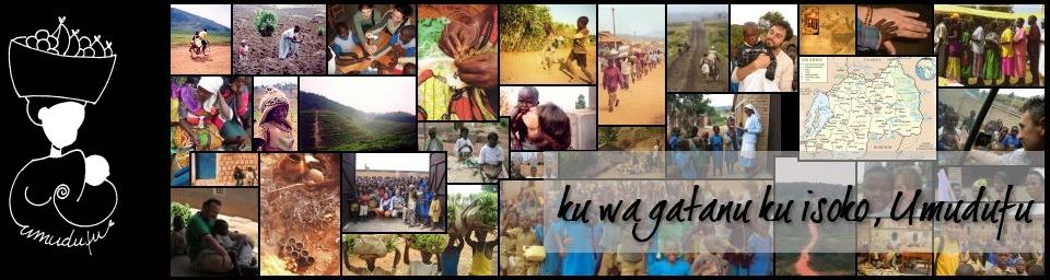 Umudufu – Associazione di volontariato Onlus